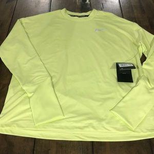Nike DRY long sleeve